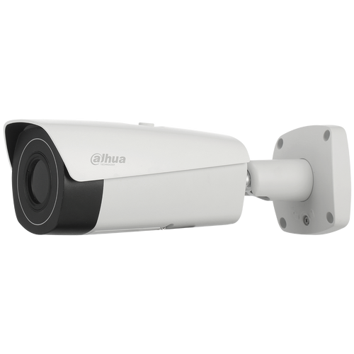 Dahua DH-TPC-BF5601N-TB  640 x 512 Thermal ePoE Network Bullet Camera with Thermometry