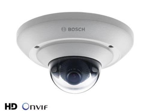 Bosch NBT-9000-F19QSM FIXED THERMAL <9Hz QVGA 19mm Radiometric