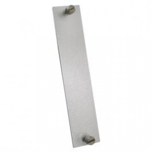 Bosch C1-BP BLANK PANEL FOR C1 RACK, 1 SLOT WIDTH