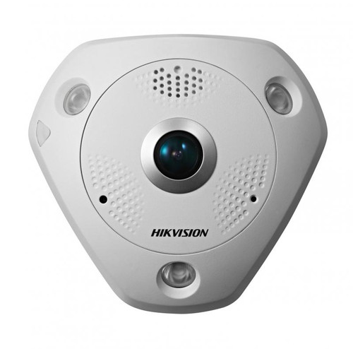 Hikvision HIK-DS-2CD6W32FWD-IVS PANO 2mm3MP DN IR IP66POE/12