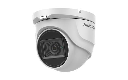 Hikvision DS-2CE76H8T-ITMF 2.8mm Out Tur 5MP TVI IR 2.8mm