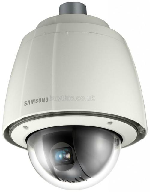 Samsung SNP-5200H 1.3 Megapixel HD 20x Network PTZ Dome Camera