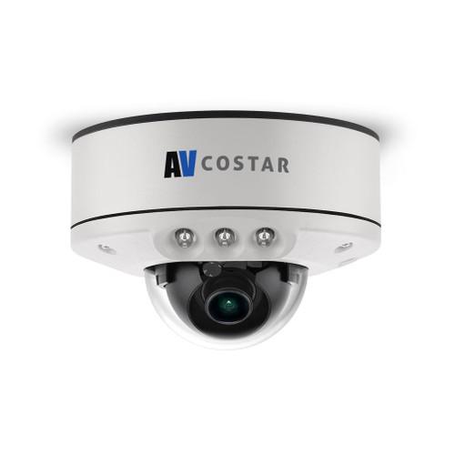 Arecont Vision AV5756DNIR-S 5MP Contera Surface Mount Outdoor MicroDome LX (ARE-AV5756DNIR-S)