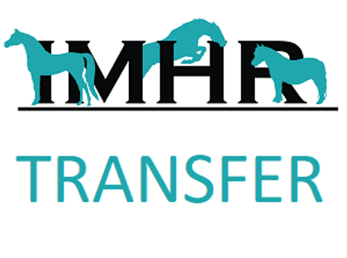 Registration Transfer  (within 30 days)