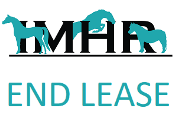 Registration Lease (Early Termination)