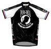 Primal Wear POW/MIA Cycling Jersey Men's Short Sleeve Prisoner of War Missing in Action