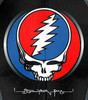 Primal Wear Grateful Dead Team Steal Your Face Men's Cycling Jersey with DeFeet Socks
