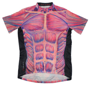 Primal Wear Jesse The Body Cycling Jersey Men's Short Sleeve