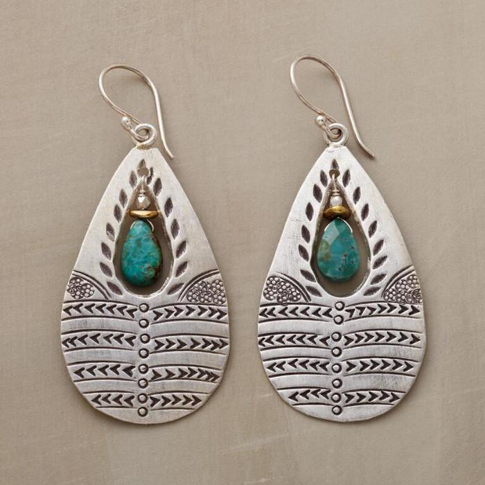 Andaman Earrings