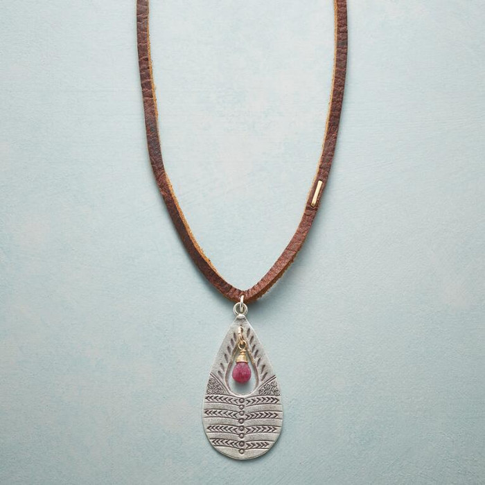 Centerpiece Necklace