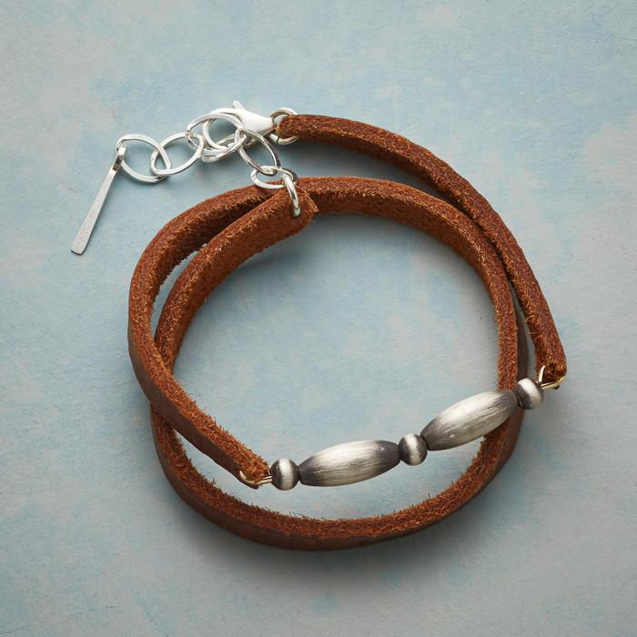 Bead Pod Bracelet