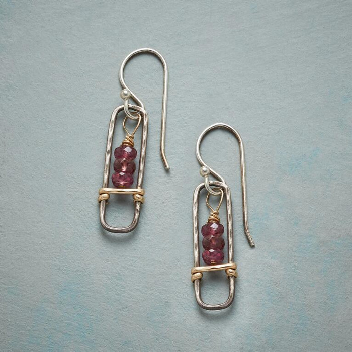 View From Here Earrings