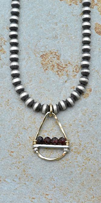 golden-teardrop-and-garnets-sterling-silver-necklace-collage.jpg