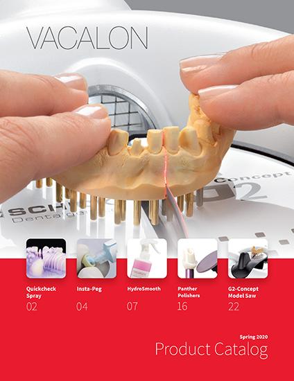 Vacalon Spring 2020 Catalog