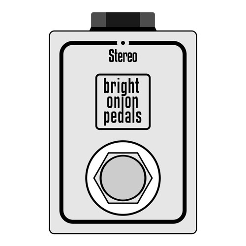 Strymon Tap Tempo Switch