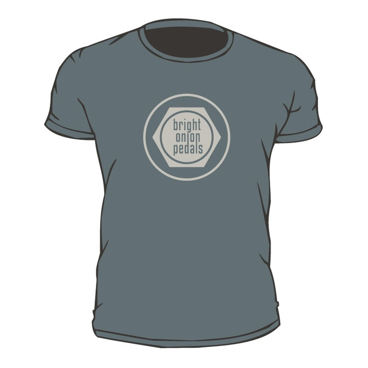 Bright Onion Pedals T-Shirt