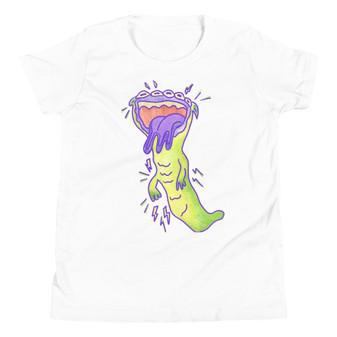 Original The Mitchells vs. The Machines Movie Inspired - Katie's Handmade Doodle Monster T-Shirt