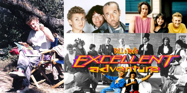 Behind Bill & Ted: Character Origin Story, Rare Audition Tapes, Fan Podcasts And Everything You Need To Face The Music