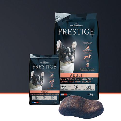 Flatazor Prestige Sensitive with Salmon (Cereal Free) 12kg