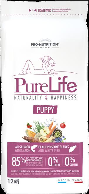 Flatazor PureLife Puppy 12kg