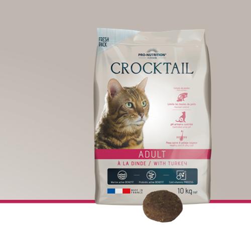 Flatazor Crocktail Adult with Turkey 10kg