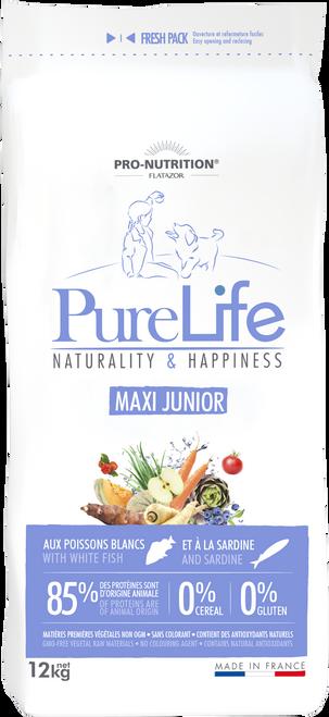 Flatazor PureLife Maxi Junior 12kg