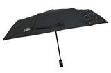 Umbrella in Shoe Pattern