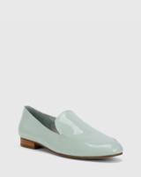 Banks Sage Patent Leather Loafer