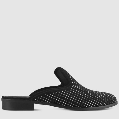 Henria Mule. & Wittner & Wittner Shoes