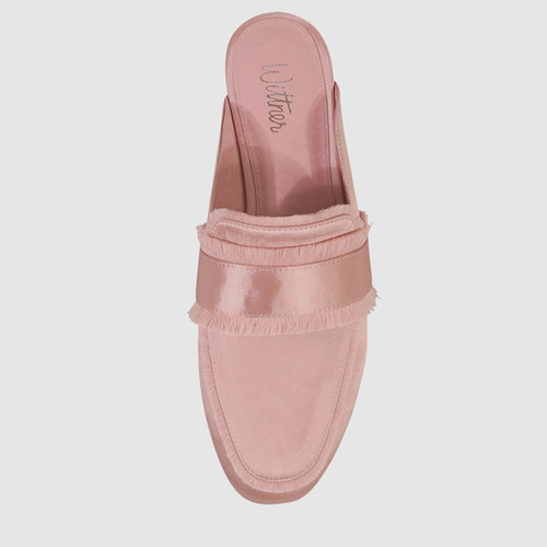 Clifford Mule. & Wittner & Wittner Shoes