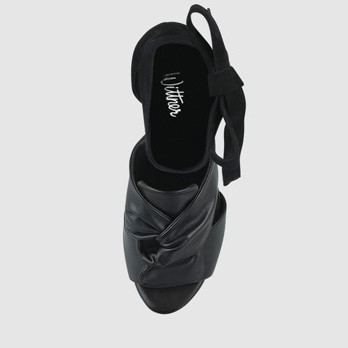 Rocki Heel. & Wittner & Wittner Shoes