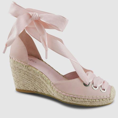 Zeelah Wedge. & Wittner & Wittner Shoes