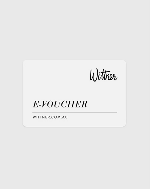 Wittner E-Voucher