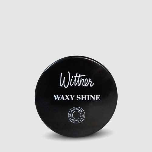 Waxy Leather Shine