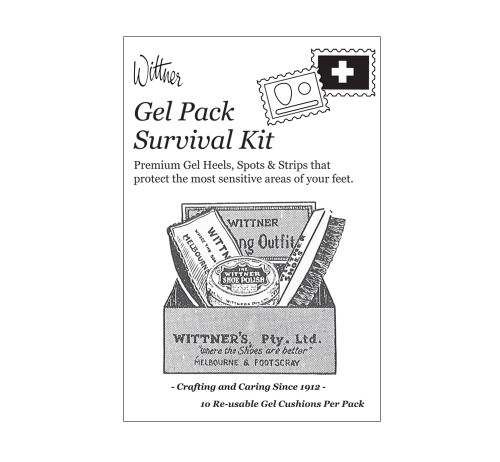 Gel Pack Survival Kit