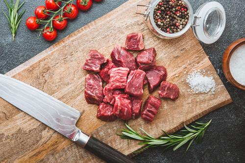 Wagyu Stewing Steak