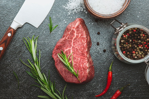 Wagyu Fillet Steak 170g