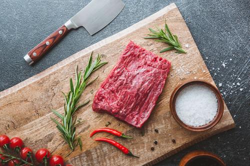 Wagyu Bavette Steak 227g