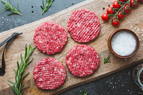 Wagyu Burgers