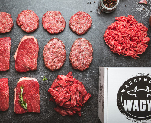 Wagyu Quick 'n' Easy Box