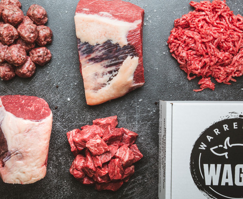 Wagyu Winter Warmer Box