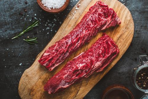 Wagyu Hanger Steak 200g