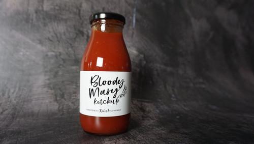 Hawkshead Bloody Mary Ketchup