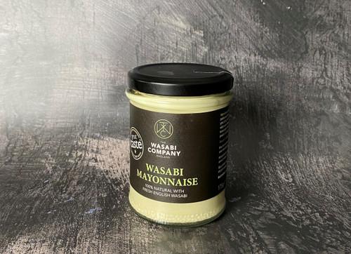 The Wasabi Company Wasabi Mayonnaise