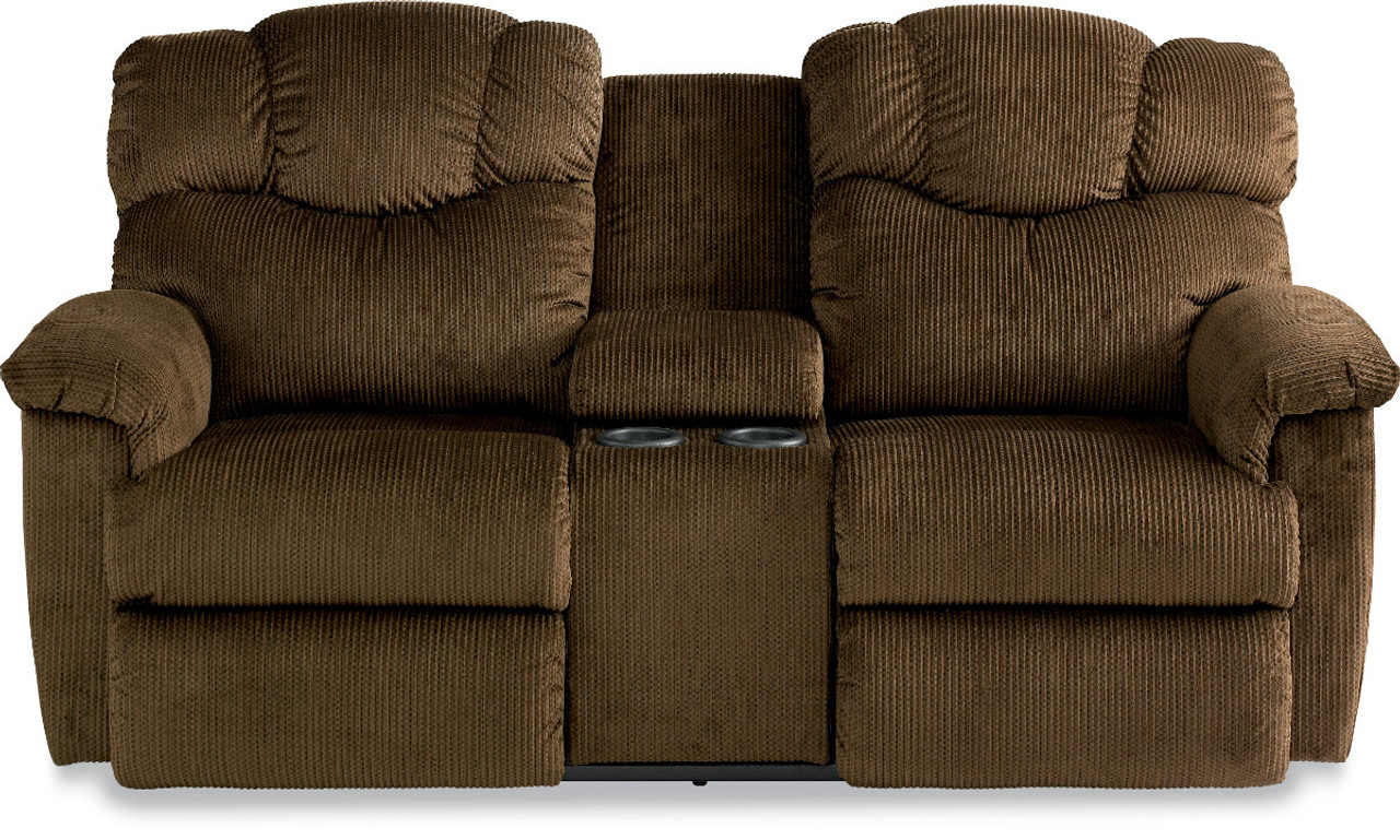 Strange The Lancer La Z Time Full Reclining Loveseat With Middle Machost Co Dining Chair Design Ideas Machostcouk