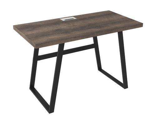 Arlenbry Gray Home Office Small Desk