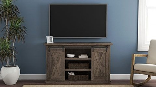 Arlenbry Gray Medium TV Stand