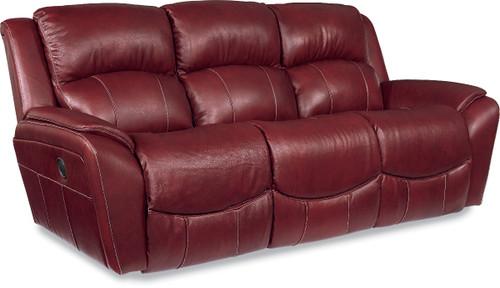 Barrett Power La-Z-Time Full Reclining Sofa