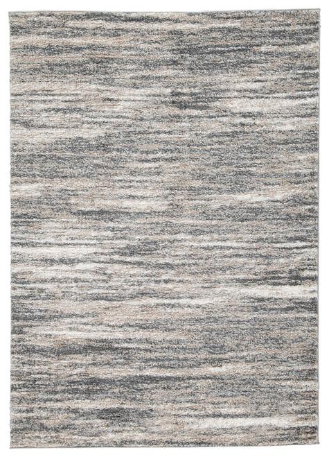 Gizela Ivory/Beige/Gray Large Rug