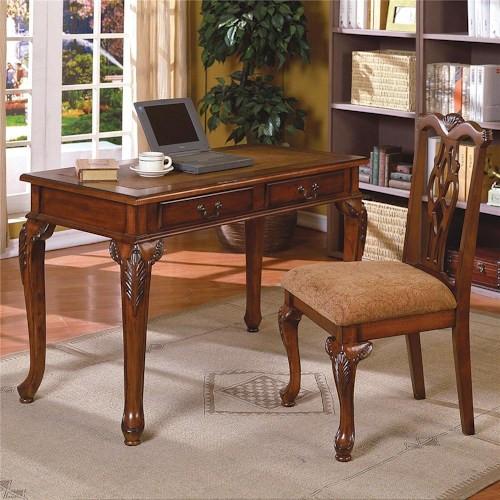 Fairfax Home Office Desk & Chair